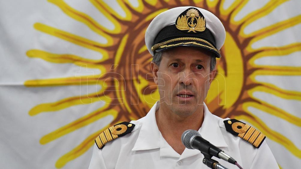 Equipos rusos se suman a la búsqueda de submarino argentino