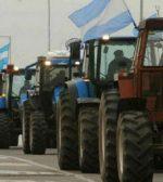 El campo anuncia un paro, tras el cierre de exportaciones de carnes