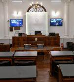 Comisiones del Senado se reúnen este martes