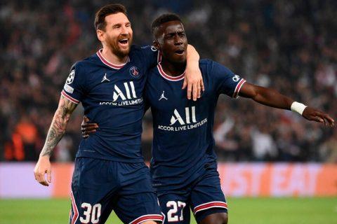 """Messi y su primer gol en el PSG: """"Tenía ganas"""""""