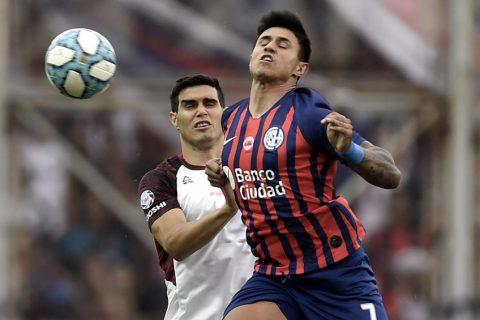 San Lorenzo pone en juego frente a Lanús la continuidad de Montero