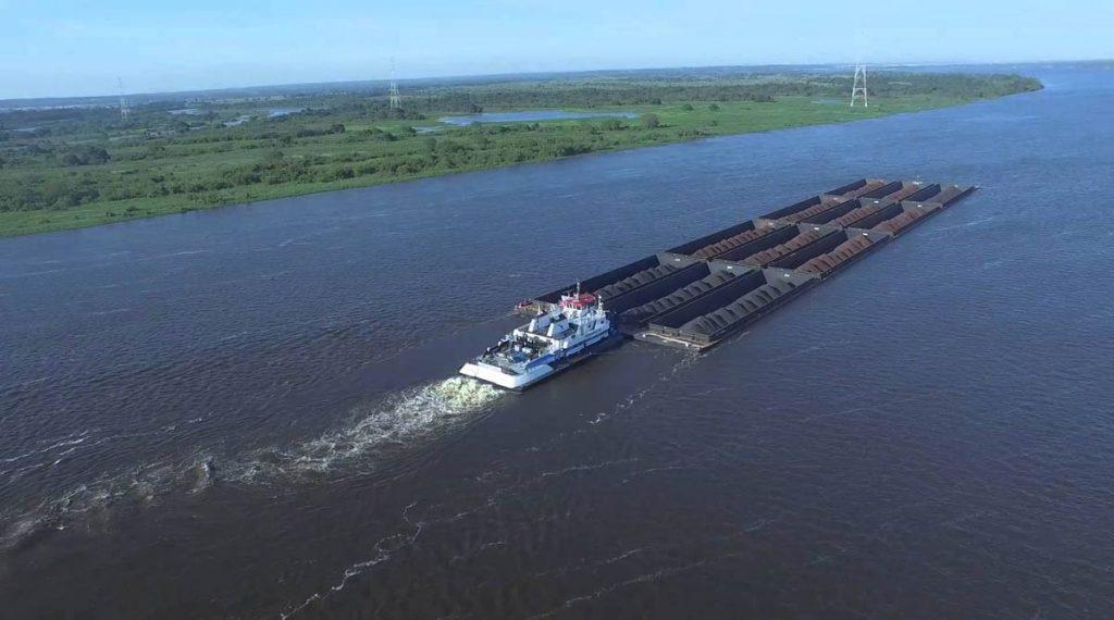 Proponen que Entre Ríos participe de la licitación para administrar la Hidrovía-Paraguay-Paraná